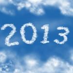 Despedimos al 2012 por lo más alto: en la nube