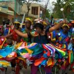 Los Ritmos de República Dominicana