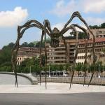 Monumentos de diseño en Bilbao