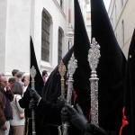 Sevilla prepara su Semana Santa