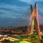 Nueva ruta: Uniremos Madrid con Sao Paulo