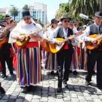 Canarias, su historia a través de su música