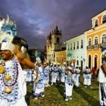 Un país de música: Brasil