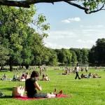Música y aperitivo para un verano en Bruselas