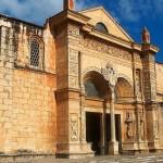 Santo Domingo y su estilo colonial