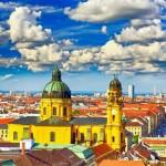 Múnich, descubrid su 'lifestyle'